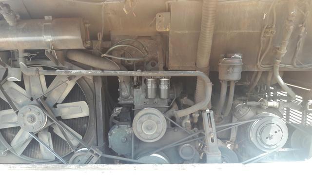 Ônibus rodoviário Scania 1998 42 lugares - Foto 3