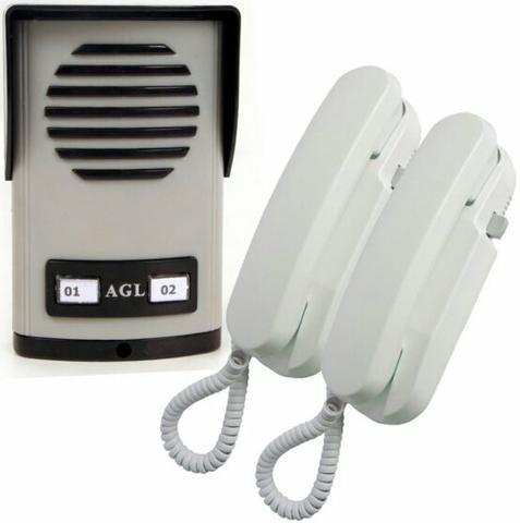 Interfone coletivo predial 9282-8885