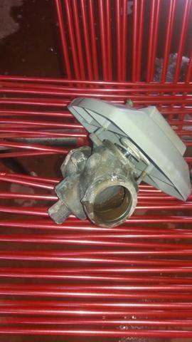 Válvula hidra usada porém perfeita