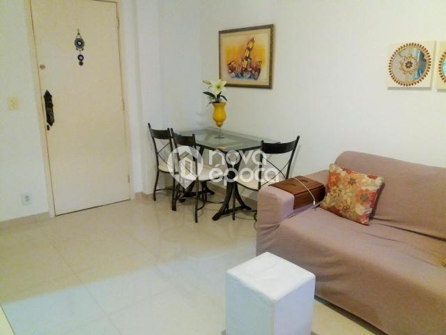Apartamento à venda com 2 dormitórios em Grajaú, Rio de janeiro cod:AP2AP24568 - Foto 4