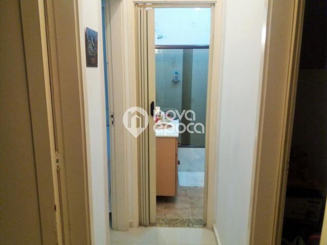 Apartamento à venda com 2 dormitórios em Grajaú, Rio de janeiro cod:AP2AP24568 - Foto 14