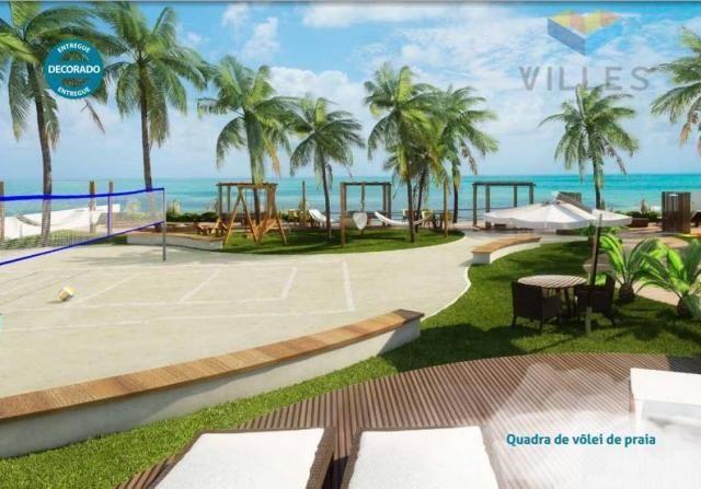 Ed. Riacho Doce Beach Residence