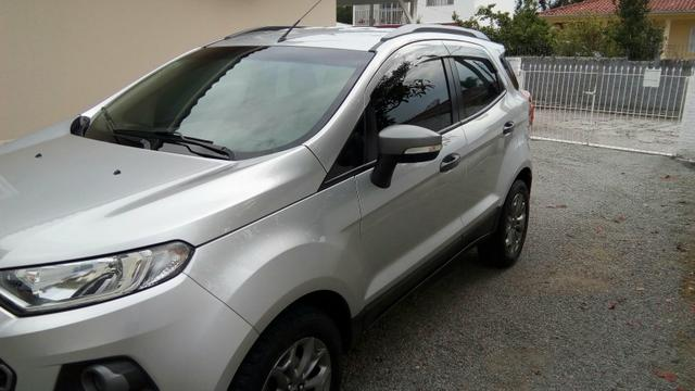 Vendo Ecosport Freestyle - Foto 10