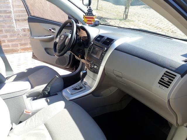 Corolla XEi 2.0 Flex 16V - Automático -2014 - Foto 7
