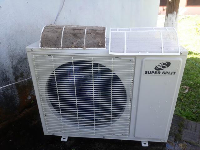 Instalação e manutenção em ar condicionado Split - Foto 5