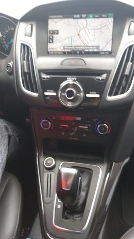 Focus 2.0 aut 2016 baixo km!!! - Foto 3