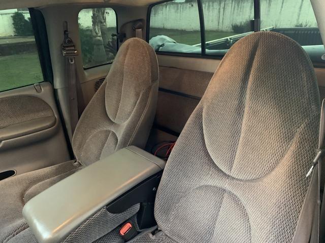 Dodge Dakota Sport Cabine Estendida - Foto 8