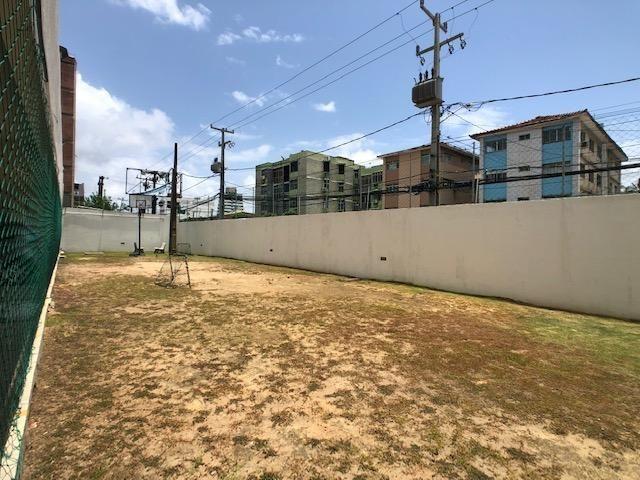 Apartamento 127m2, 3 quartos, 1 suíte, lazer completo, Beira-Mar de Olinda - Foto 15