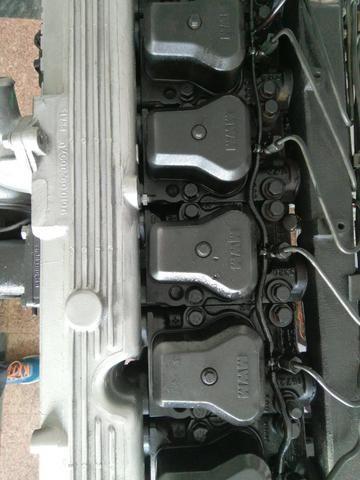 Motor usado MWM X10 6cc - Foto 5