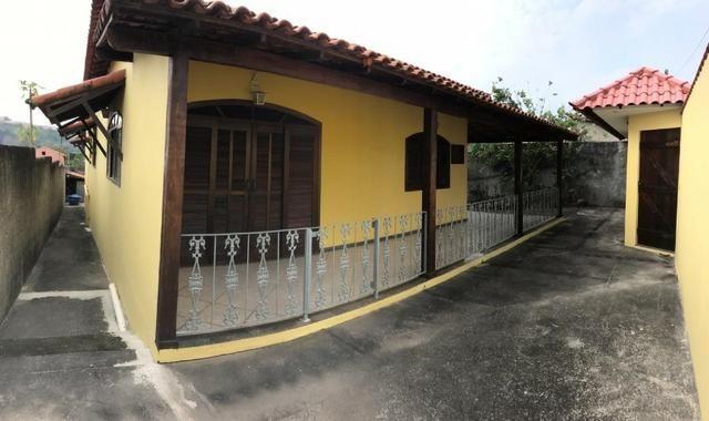 Cunha1154 - Casa com 03 Quartos em Seropédica - Cunha Imóveis Vende - Foto 2