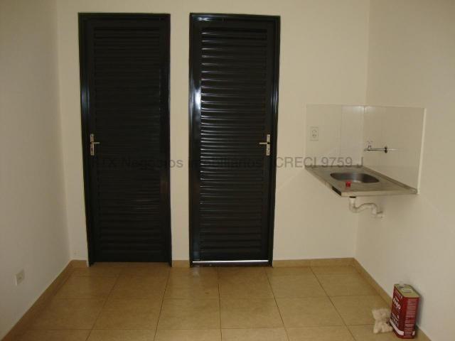 Kitnet para aluguel, 1 quarto, 1 vaga, Próximo da Tamandaré e Mascarenhas de Moraes - Camp - Foto 3