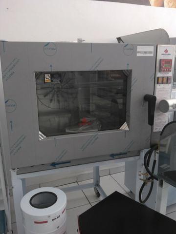 Produto novo - Marca Progas para padarias forno turb. tamanhos variados - Foto 6