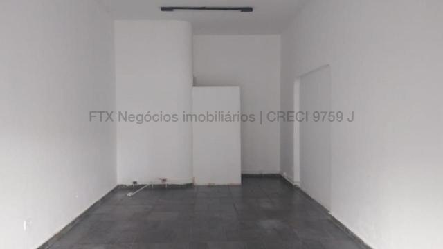 Sala para aluguel, , centro - campo grande/ms - Foto 3