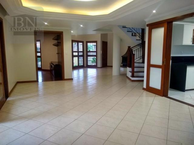 Casa para alugar com 3 dormitórios em Higienópolis, Santa cruz do sul cod:1273 - Foto 7