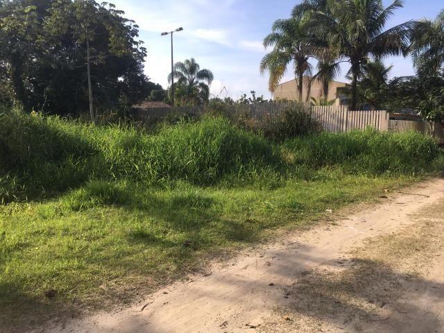 Terreno Pontal do Sul 525,00m² 15x35 - Foto 3