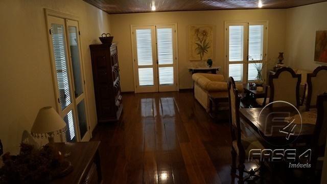 Casa para alugar com 4 dormitórios em Jardim brasília i, Resende cod:262 - Foto 5