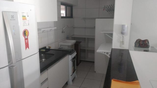 Alugo Apartamento no Edifício IB GATTO no Farol - Foto 4