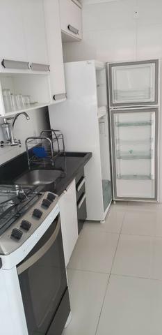 Apartamento Mobiliado para Locação na Fraga Maia - Foto 8