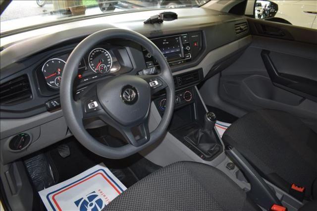 Volkswagen Polo 1.6 Msi - Foto 7