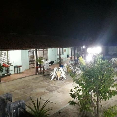 Casa com piscina para Natal, fins de semana e mensal - Foto 10