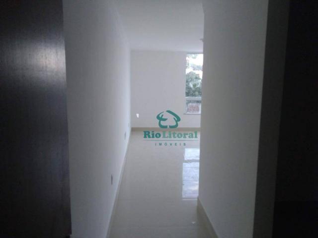 Casa com 3 dormitórios à venda, 115 m² por R$ 370.000 - Ouro Verde - Rio das Ostras/RJ - Foto 18