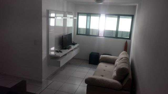 Alugo Apartamento no Edifício IB GATTO no Farol - Foto 5