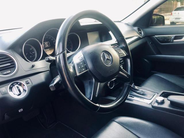 Mercedes C180 2012 EXTRA - Foto 7