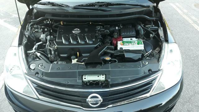 Nissan Tiida 2012 1.8 S completo - Foto 5
