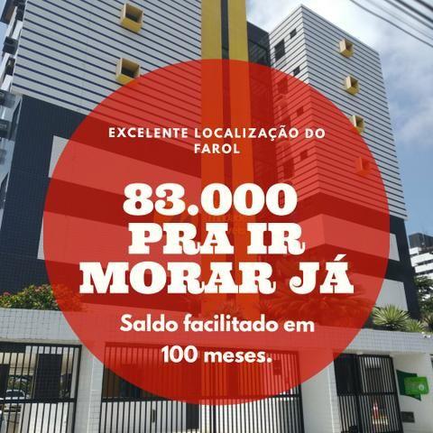 Chave 83 + SALDO PARCELADO