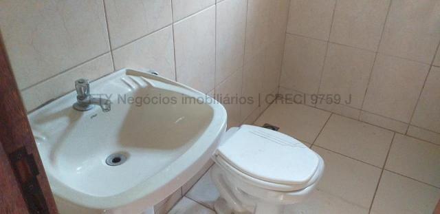 Casa à venda, 3 quartos, 2 vagas, vila vilas boas - campo grande/ms - Foto 11