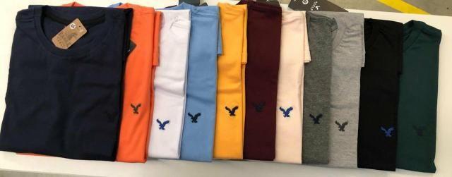 Camisas básicas Eagle