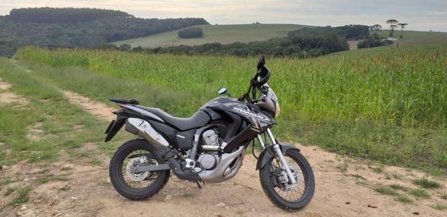 XL 700 Transalp - Foto 4
