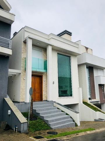 Casa em Condomínio Sao Braz Curitiba - Foto 17