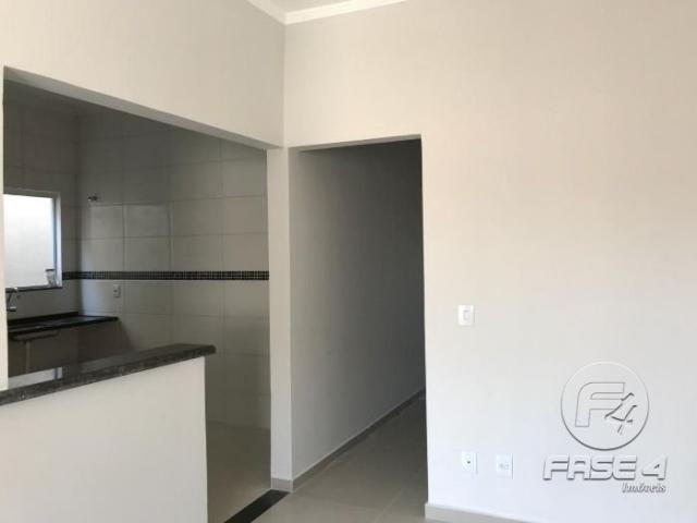 Casa para alugar com 3 dormitórios em Parque ipiranga ii, Resende cod:2373 - Foto 10