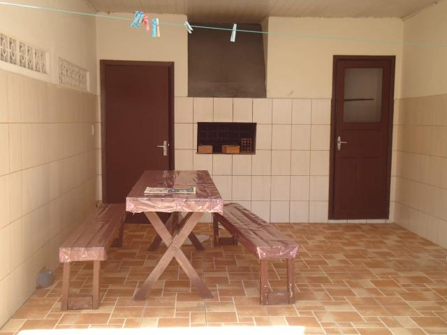 Casa em itapoá SC av. brasil 50m da praia para 8 pessoas - Foto 11