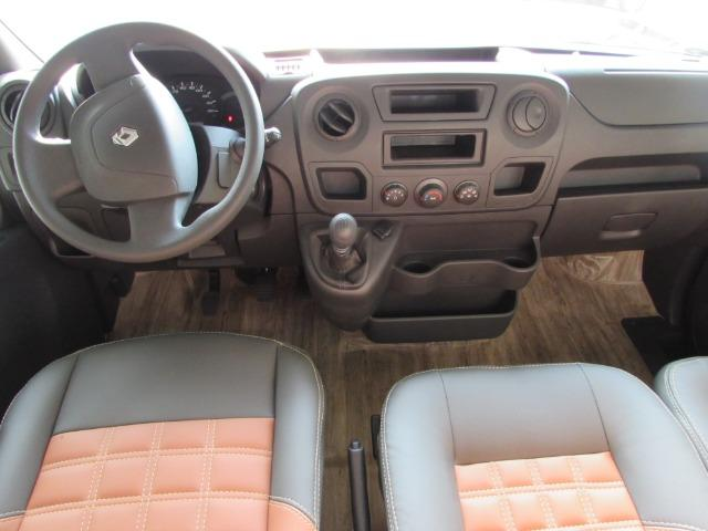 Renault Master Executiva Transformação Premium - Foto 19