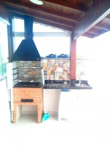 Cobertura residencial à venda, Parque Oratório, Santo André. - Foto 14