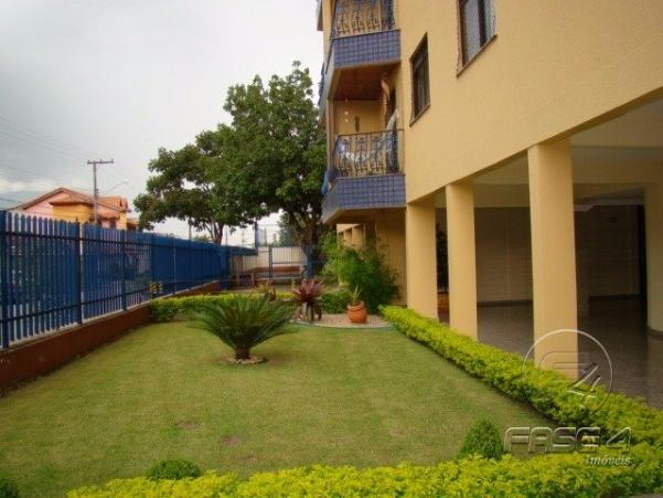 Apartamento à venda com 3 dormitórios em Vila santa isabel, Resende cod:1865 - Foto 17