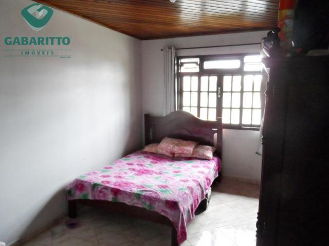Casa à venda com 3 dormitórios em Silveira da motta, Sao jose dos pinhais cod:91146.001 - Foto 7