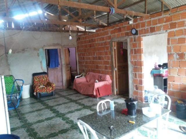 Vendo(200mil) ou Troco em Chácara ou Colônia próximo de Rio Branco - Foto 16