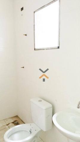 Cobertura com 2 dormitórios à venda, 46 m² por R$ 250.000,00 - Vila Humaitá - Santo André/ - Foto 8