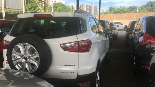 Ford Ecosport Titanium 2.0 Aut. Start Stop 2014 R$ 47.900 - Foto 5