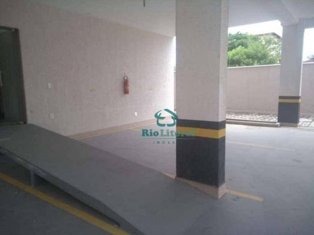Apartamento com 2 dormitórios à venda, 65 m² por R$ 180.000 - Foto 16