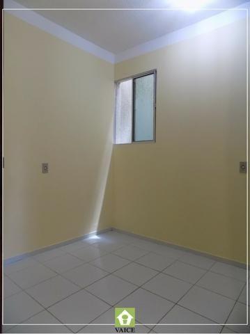 Apartamento em Messejana, 3 Quartos - Foto 6