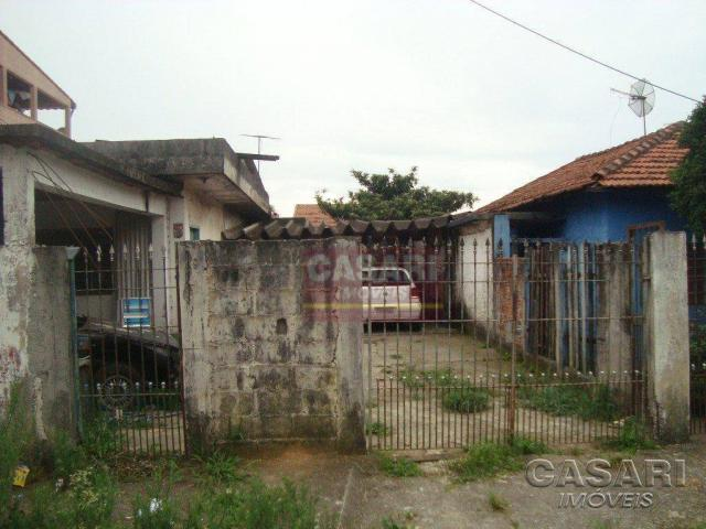 Terreno residencial à venda, vila nogueira, diadema - te3929.