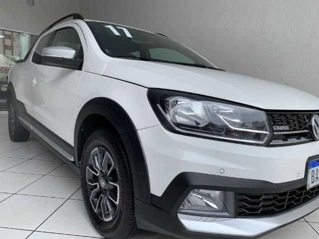 VW Saveiro Cross 1.6 - Cabine Dupla - Foto 6