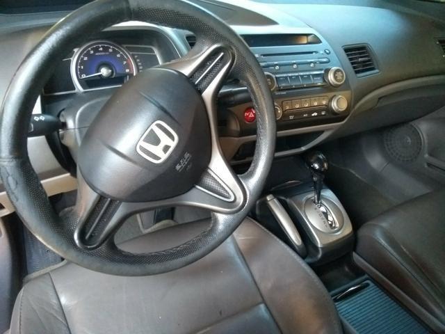 Vende se um Honda Civic completo de tudo - Foto 2