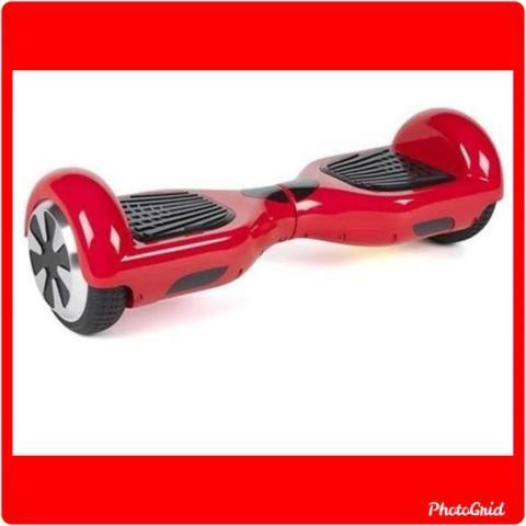 Hoverbord skate elétrico smart balance com bluetooth+ bolsa - Foto 5