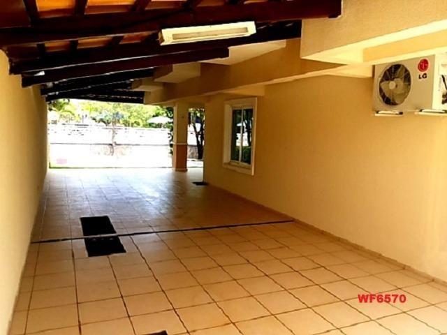 Condomínio Villagio Atlântico, Casa duplex nas Dunas com 5 suítes, 4 vagas, Lazer completo - Foto 12
