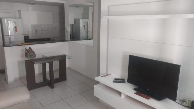 Alugo Apartamento no Edifício IB GATTO no Farol - Foto 3